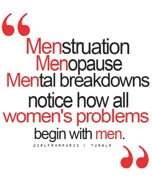 menstrual pain quotes funny