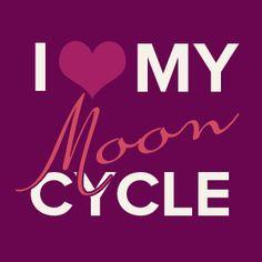 moon cycle