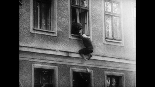window escape